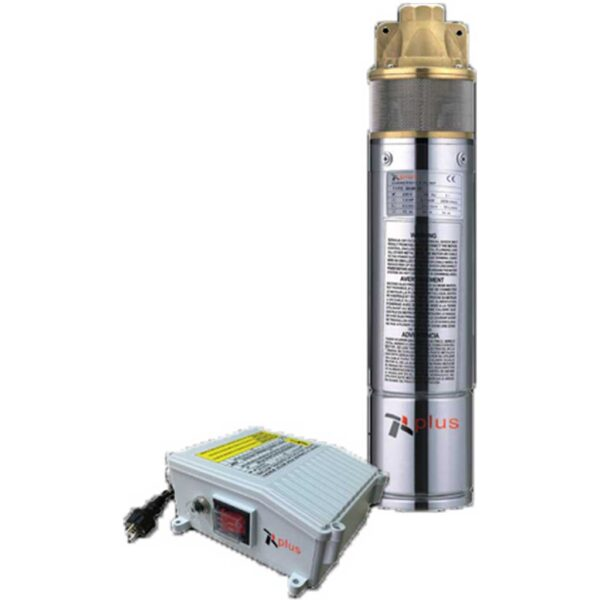 Αντλία γεωτρήσεων 4'' SK4M 150 PLUS 230180
