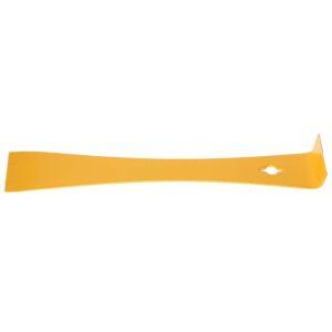 Ατσάλινο Ξέστρο Standard Apimax Κίτρινο 4920