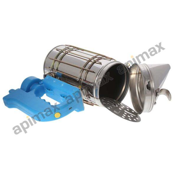 Ηλεκτρικό Καπνιστήρι INOX Φ10 Apimax 4970
