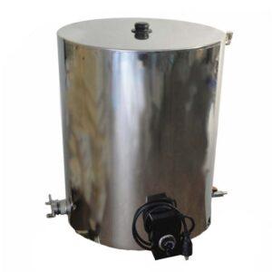 Θερμαινόμενο Δοχείο-Κάδος για Μέλι & Λάδι 600lt Apimax 5040