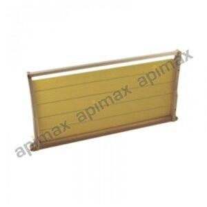 Ξύλινο Τελάρο-Πλαίσιο Συρματωμένο με Κηρήθρα Α Ποιότητας Apimax 4830