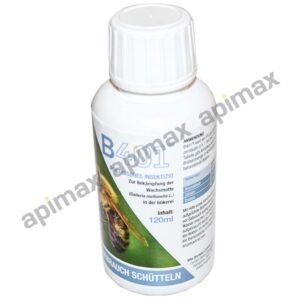 B401 Certan Βιολογικό Αντιπαρασιτικό 120ml Beehealth 4610