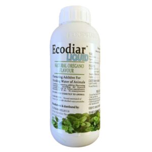 ECODIAR Φυσικό Ριγανέλαιο 5% 1000ml 4620
