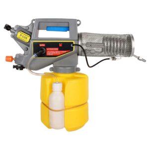 Fogger Ομιχλοποιητής Βουτανίου & Προπανίου Super 2000 Gold Sprayer Apimax 4680