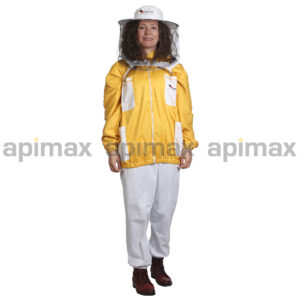 Unisex Μελισσοκομικό Μπουφάν Apimax 3880