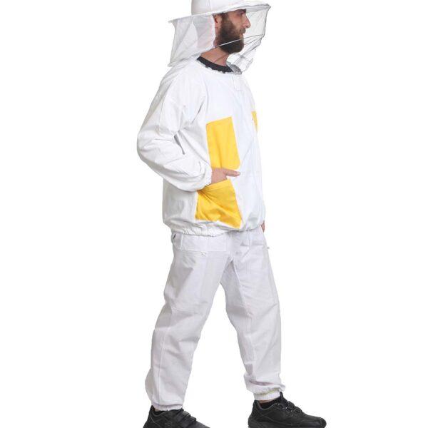 Unisex Μελισσοκομικό Cargo Παντελόνι Apimax 3910