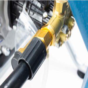 Πλυστικό Βενζινοκίνητο 6.5hp BORMANN BPW5300 031826