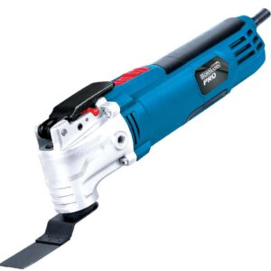 Πολυεργαλείο Ρυθμιζόμενο 500watt BORMANN BMF5000 031857