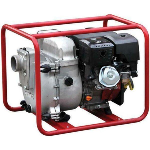 Βενζινοαντλίες Λάσπης 7.0 hp MIYAKE 202382-1
