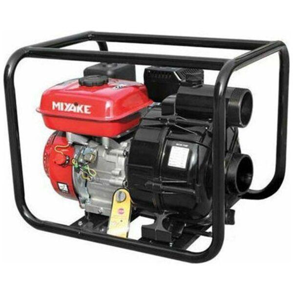 Βενζινοαντλίες ( Πλαστική) Λυμάτων 7.0 hp MIYAKE 202378