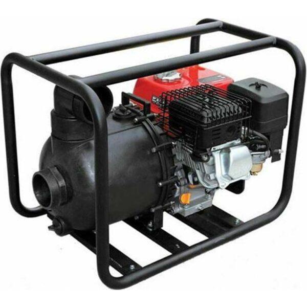 Βενζινοαντλίες ( Πλαστική) Χημικών 7.0 hp MIYAKE 202380