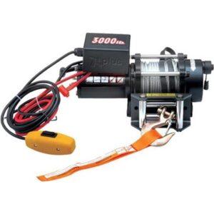 Εργάτης Βάσης 909 κιλών 12V DC DW 2000 0,95Hp PLUS 208111
