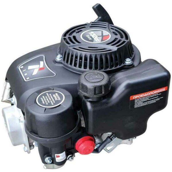 Κινητήρες Βενζίνης Τετράχρονοι Κάθετοι για Μηχανές Γκαζόν 4hp PLUS XP140 226110