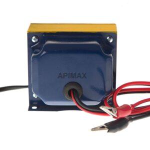 Επαγγελματικός Αρμοστήρας Κηρηθρών Ηλεκτρικός 12V 80W Apimax 2122