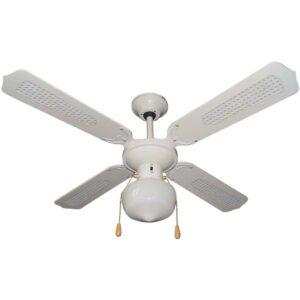 Ανεμιστήρας Οροφής με Φως 50 watt BORMANN BFN6100 027461