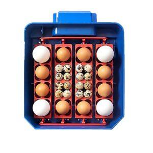 Κλωσσομηχανή Αυτόματη των 16 Αυγών Lumia 01.225