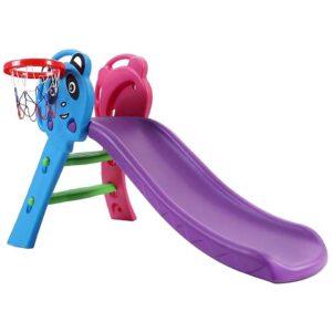 Τσουλήθρα Παιδική με Μπασκέτα BORMANN BSP1045 029878